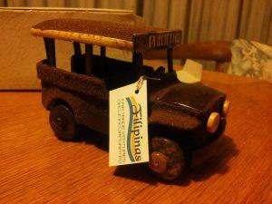 Origineel Jeepney Model