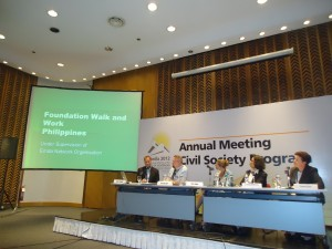 Annual Meeting ADB